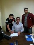 MEHMET YıLDıRıM - Belediyespor'a Milli Oyuncu Musa Günerler Transfer Edildi