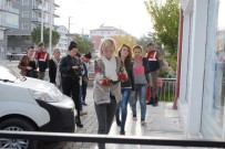 AZERI - Burdur'da 'Manita' Operasyonu