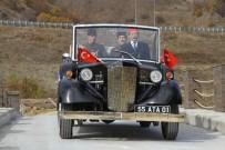 Büyükşehir Belediyesi Gerçek 'Atayolu'nu Ortaya Çıkardı