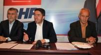GAMZE AKKUŞ İLGEZDİ - CHP Malatya'da Alan Çalışması Yapacak