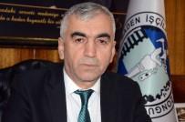 AHMET DEMIRCI - Cumhurbaşkanı Erdoğan'ın Sözleri Zonguldak'ı Umutlandırdı