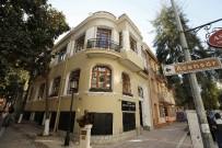 HARABE - Dario Moreno Sanat Merkezinde Hazırlıklar Tamam