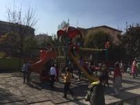 BAHAR HAVASI - Doğu Anadolu'nun 'Çukurova'sında Bahar