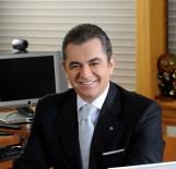 TÜRKIYE SEYAHAT ACENTALARı BIRLIĞI - Dünya Turizmi Antalya'da Buluşuyor