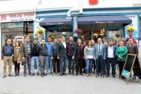 JEOLOJİ MÜHENDİSLERİ ODASI - Er Açıklaması 'Yalova, İstanbul Ve Bursa Depremlerinden Etkilenir'