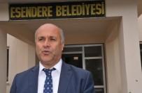KONUKLU - Esendere Belediyesi Yeni Binasına Taşındı