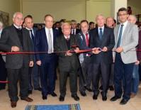 JEOLOJI - ESOGÜ'de Prof. Dr. M. Rifat Bozkurt Mineraloji Müzesi Açıldı