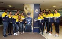 BIRSEL VARDARLı - Fenerbahçe'ye Yeni Sponsor