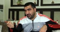 İMZA TÖRENİ - Gençlerbirliği teknik direktör Ümit Özat'la anlaştı