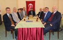 OSMAN KOCA - İGF'de Yeni Yönetim Belirlendi