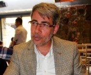 TEKNOLOJİ FUARI - İş'in Kalbi MÜSİAD EXPO'da Atacak