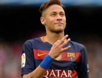 YOLSUZLUK - Neymar'ın başı dertte