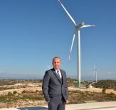 KÜRESEL ISINMA - İzmir Elektrik Üretimi Kaynakları Bakımından En Şanslı Bölge
