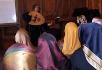 SEGAH - Kayserili  Kadınlar  Makam Dersi İle Kur'an-I Kerim'i Daha Güzel Okuyacak