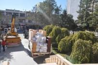 Kızıltepe Hükümet Konağı Yeni Binaya Taşındı