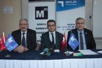 SERBEST MUHASEBECİ MALİ MÜŞAVİRLER ODASI - Konya'da Eski Hükümlü Ve Engelli Vatandaşlara Girişimcilik Eğitimi