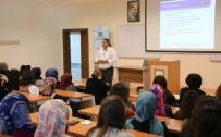 ÇOCUK ÜNİVERSİTESİ - KTO Karatay Üniversitesi'nden, Çocuk Eğitimi Konferansı