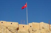 ARKEOLOJİK KAZI - Mardin'de 'Kartal Yuvası' Heyecanı