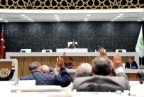 12 EYLÜL - Meram'da 'Organeral Tural' Mahallesinin İsmi Değiştirildi