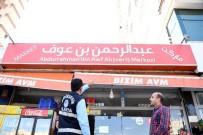 PATENT - Mersin'de Yabancı Dildeki Tabelalar Sökülüyor