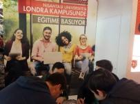 SABAH GAZETESI - Nişantaşı Üniversitesi Londra Kampüsü Samsunlu Öğrencilerle Buluştu