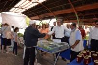 EKOLOJİK PAZAR - Organik Pazarlar Rekor Ciro İle Kapandı