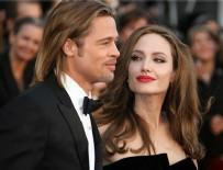 BRAD PİTT - Pitt ve Jolie çocukların velayeti konusunda anlaştı