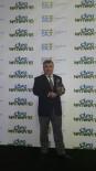 EXPO - Prof.Dr. Şekeroğlu Exponatura 2016 Özel Ödülüne Layık Görüldü
