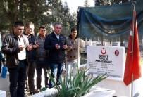 UZMAN JANDARMA - Salihli Ülkü Ocakları Şehitleri Unutmadı