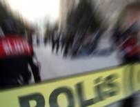 SES BOMBASI - Suruç'ta bombalı saldırı