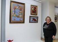 TÜRKAN SAYLAN - 'Sevdalı Renkler' Maltepe'de Buluştu