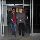 ŞİZOFRENİ HASTASI - Şizofren Şahsın Ölümüyle İlgili Baba Tutuklandı