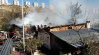ORMAN YANGINI - Tokat'ta 11 Ayda 393 Yangına Müdahale Edildi