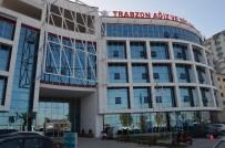 RÖNTGEN - Trabzon Ağız Ve Diş Sağlığı Merkezi  Yeni Yerinde Hasta Kabulüne Başladı
