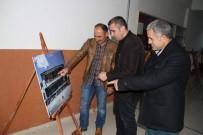 BOZOK ÜNIVERSITESI - Yozgat'ta 15 Temmuz Fotoğraf Sergisi Yoğun İlgi Gördü