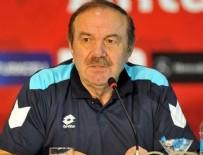MERKEZ HAKEM KURULU - Yusuf Namoğlu Derin Futbol'a konuştu