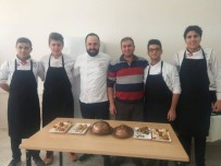 ASLANTEPE - 1.Van Ulusal Aşçılar Ve Pastacılar Şampiyonasına Malatya Da Katılacak