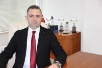 KÜÇÜK ESNAF - Adres Patent, 16'Ncı MÜSİAD Expo'ya Katılacak