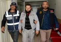 DAEŞ - Aksaray'da DEAŞ operasonu: 2 gözaltı