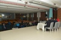 VEHBİ KOÇ - Aktaş Açıklaması 'Bursa'nın En Geniş Kapsamlı Organizasyonuna İmza Atıyoruz'