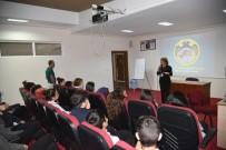 FAST FOOD - Alanya Belediyesi Öğrencileri Bilinçlendiriyor