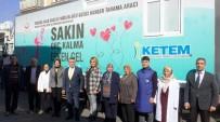 OSMAN BILGIN - Alaşehirli Kadınlar Kanser Taramasından Geçiyor