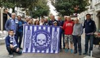 MILANO - Anadolu Efes, Euroleague Maçlarına Taraftarları İle Birlikte Gidiyor