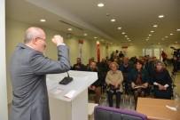 AHMET ÖZEN - Başkan Kafaoğlu Açıklaması '15 Temmuz Ruhunu Yaşatacağız'