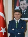 FAILI MEÇHUL - Başkan Yeni'den CHP'ye HDP Tepkisi