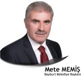 Bayburt Belediye Başkanı Mete Memiş'ten 10 Kasım Mesajı