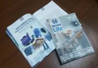 AKTÜEL - Becker'den Sektörün Nabzını Tutacak Dergi