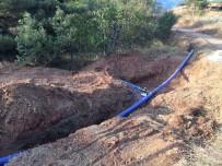 GÜZELYAYLA - Bekiralanı Mahallesi'ne İçme Suyu Takviyesi