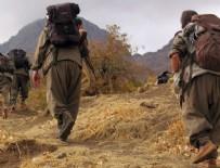 26 EYLÜL - PKK'nın kaçırdığı muhtar ölü bulundu