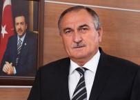 BAĞLıLıK - Bolu Belediye Başkanı Yılmaz'dan 10 Kasım Mesajı